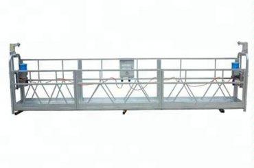 platform akses digantung harga murah / penggantungan gondola akses / penggantungan capaian akses buaian / penggantungan akses penggantungan yang digantung